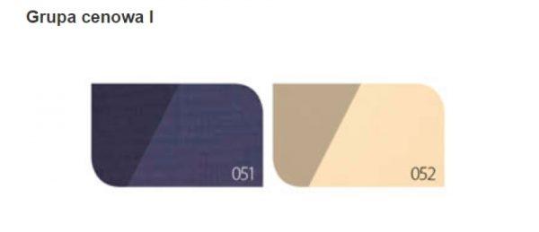 Roleta ARF Fakro kolory grupa I